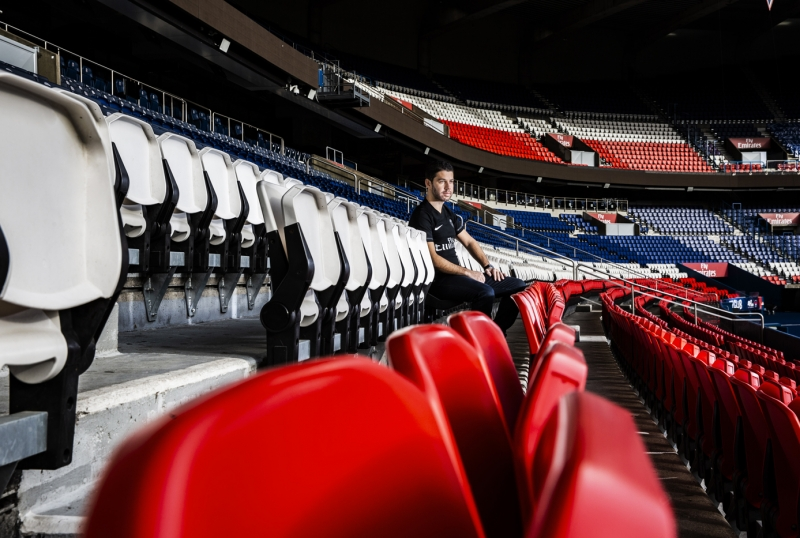 PARC DES PRINCES : 16 photos